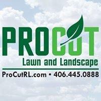 Pro Cut Lawn and Landscape