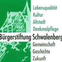 Bürgerstiftung Schwalenberg