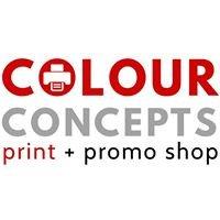 Colour Concepts
