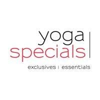 Yoga Specials