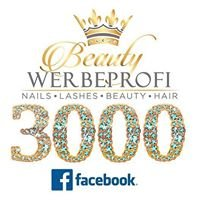 Der Beauty Werbeprofi - Studiowerbung - Nagelstudio / Lashes / Hair