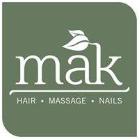 MAK Salon and Spa