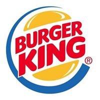 Burger King Birmingham Airport