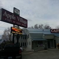 Apple Village Cafe (New Ownership)