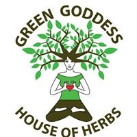 Green Goddess House of Herbs