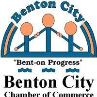 Benton City Chamber of Commerce