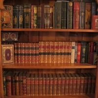 Pete Jermy Old & Secondhand Books