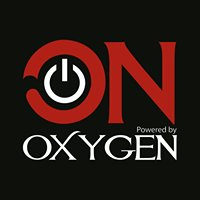 On powered by Oxygen