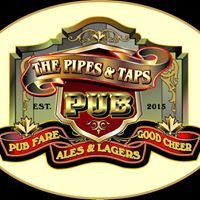 The Pipes and Taps Pub