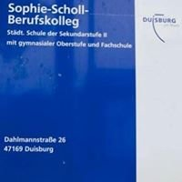 Sophie-Scholl-Berufskolleg