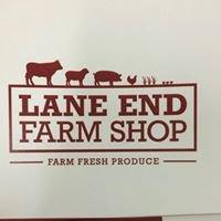 Lane End Farm Shop