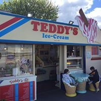 Teddys Ice Cream