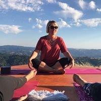 Michaela Codding Yoga