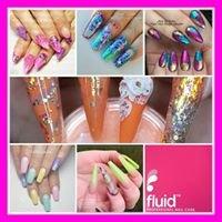 Fluid Nail Design Australia/New Zealand