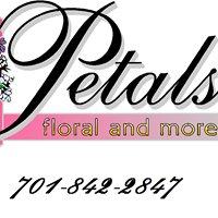 Petals Floral & More