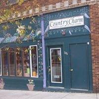 Country Charm Ceramics