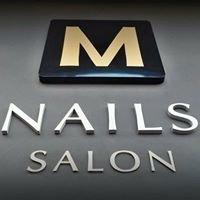 M Nails Salon - Athens