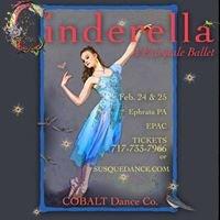 Cobalt Dance Company