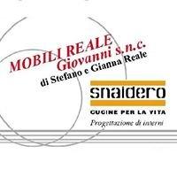 Mobili Reale Giovanni Snc