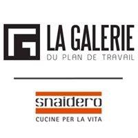 La Galerie - Snaidero