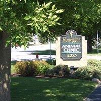 Honegger Animal Clinic