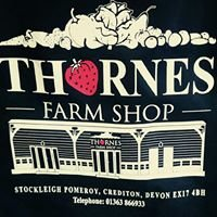 Thorne's Farm Shop & Cafe