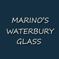 Marino's Waterbury Glass