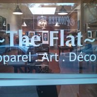 The Flat Boutique