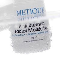 Metique Tea Tree Oil Products