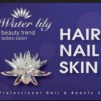 Beauty Trend - Waterlily Salon