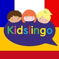 Kidslingo HelenG