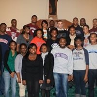 Mount Olivet Baptist Church College Care Ministry
