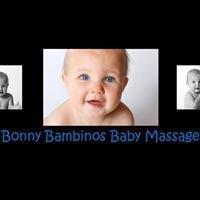 Bonny Bambinos Baby Massage