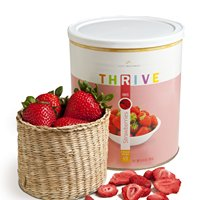 Healthy recipes with Thrive