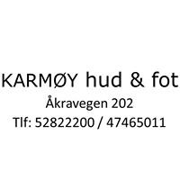 KARMØY hud & fot