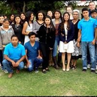 Central Mexico Youth Fund