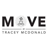 MOVE By Tracey McDonald