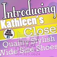 Kathleens Closet