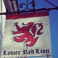 The Lower Red Lion, St. Albans
