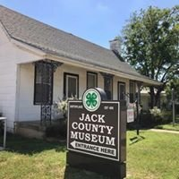 Jack County Museum