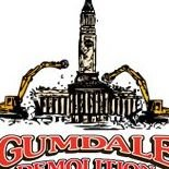 Gumdale Demolition