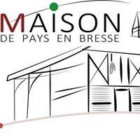 Ecomusée Maison de Pays en Bresse