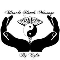 Miracle Hands Massage by Eglis