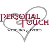 Personal Touch Weddings & Events