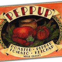 Peppup Sauce