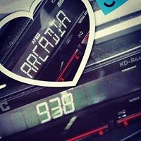 Radio Arcadia 93.8