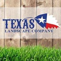 Texas Landscape Company