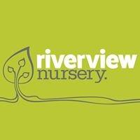 Riverview Nursery & Cafe