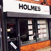 Holmes Salesandlettings