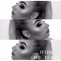 Xperia Hair & Beauty